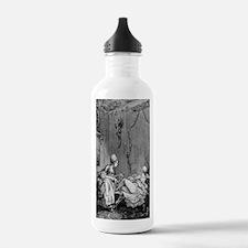 Enema treatment, 18th  Water Bottle