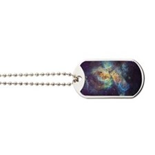 Eta Carinae Nebula Dog Tags