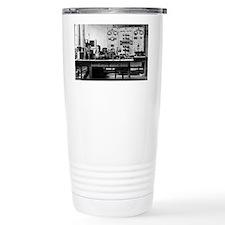 Eiffel Tower radio station, 191 Travel Mug