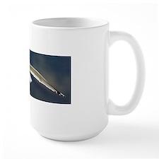 Common gull Mug