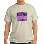 Rubber Stamp Artist Light T-Shirt