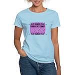 Rubber Stamp Artist Women's Light T-Shirt