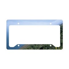 Coastal mist License Plate Holder