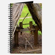 Early Medieval lathe Journal