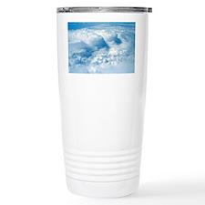 Clouds Travel Coffee Mug