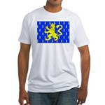 Franche Comte Fitted T-Shirt