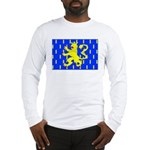 Franche Comte Long Sleeve T-Shirt
