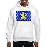 Franche Comte Hooded Sweatshirt