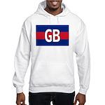 GB Colors Hooded Sweatshirt