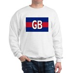 GB Colors Sweatshirt