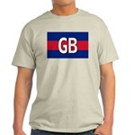 GB Colors Light T-Shirt