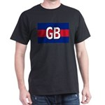GB Colors Dark T-Shirt