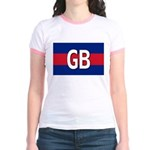 GB Colors Jr. Ringer T-Shirt