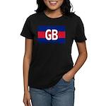 GB Colors Women's Dark T-Shirt