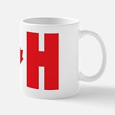 """Land of """"eh"""" Mug"""