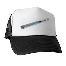 Diabetes syringe Trucker Hat