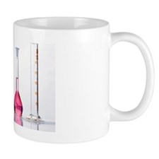 Chemistry glass-ware Mug