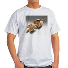 Digestive and respiratory tract, art T-Shirt