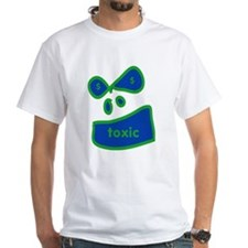 Toxic Face 2 Shirt