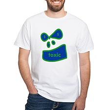 Toxic Face 2 Shirt