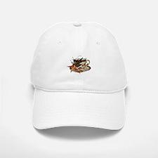 AUTUMN Teacup Fairy Baseball Baseball Cap