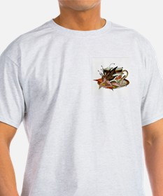 AUTUMN Teacup Fairy T-Shirt