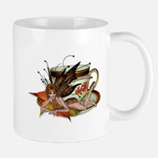AUTUMN Teacup Fairy Small Small Mug