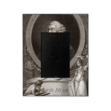 David Hume, Scottish philosopher Picture Frame