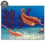 Opabinia Puzzles