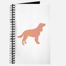 Spaniel Rays Journal