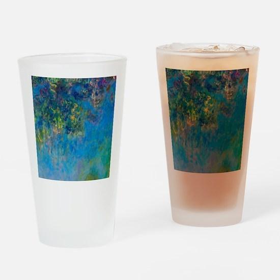 16_pillow Drinking Glass
