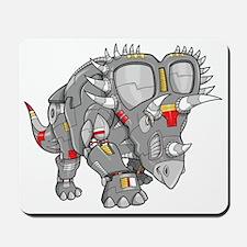 Rhino Robot Mousepad