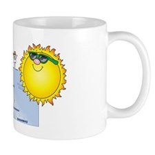 2012 Family Cruise Mug