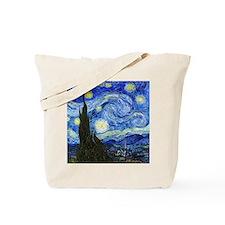 Van Gogh Tote Bag