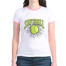 Softball T