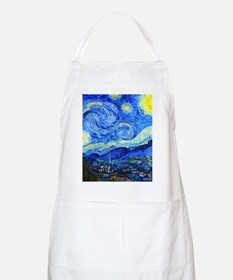 BUTTON6 Apron