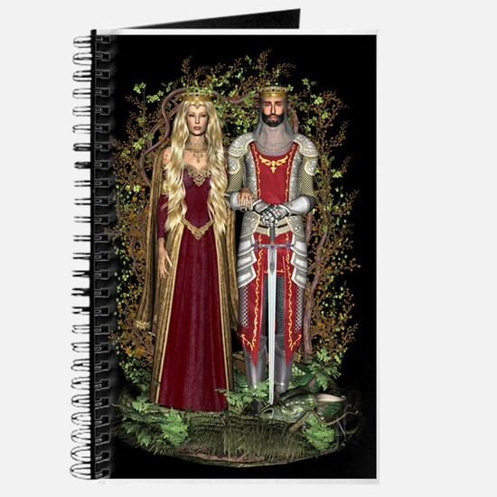 Royals of Avalon Journal