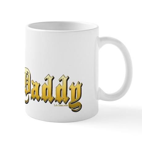I'M THE DADDY Mug