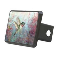 Hummingbird Hitch Cover