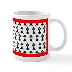 Limousin Mug