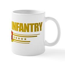 21st SCV Infantry Mug