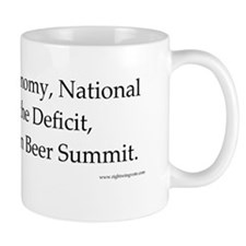 Beer Summit II Mug