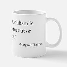 Problem with Socialism II Mug