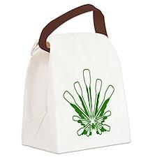 The Canoe Dudes Dispensary Canvas Lunch Bag