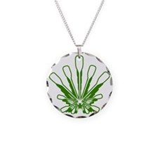 The Canoe Dudes Dispensary Necklace