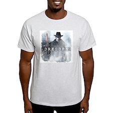 White Night shirt T-Shirt