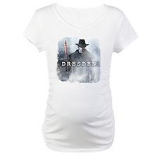 White Night shirt Shirt