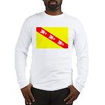 Lorraine Long Sleeve T-Shirt