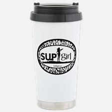 SUPgirl Travel Mug