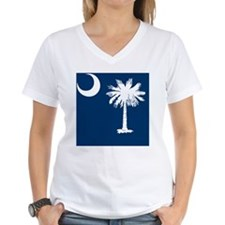 South Carolina Palmetto Sta Shirt